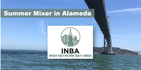 INBA Summer Mixer in Alameda tickets