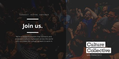 Culture Collective SF: Culture in Remote Teams tickets
