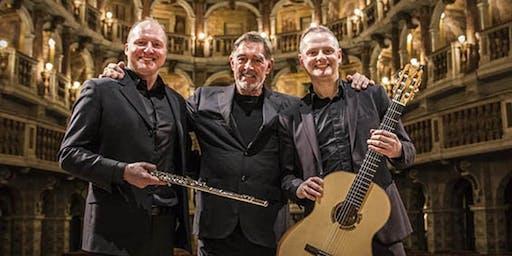 Festival Chitarristico delle Due Città - Primo concerto