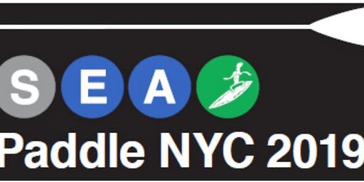 2019 SEA Paddle NYC Volunteer Appreciation Party