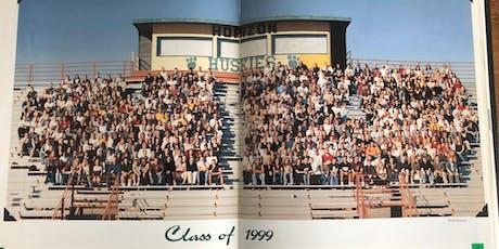 Horizon High School - Class of 1999 Reunion tickets