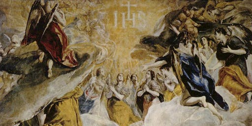 TALK | El Greco of Toledo, by Dr Jacqueline Cockburn