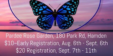 Butterfly Memorial Release tickets
