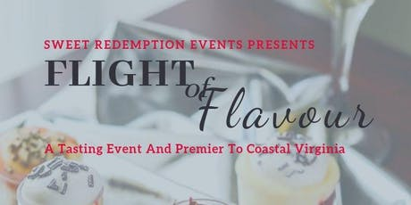 Flight of Flavour tickets