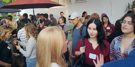 New York Production Crew Film Industry Meetup tickets