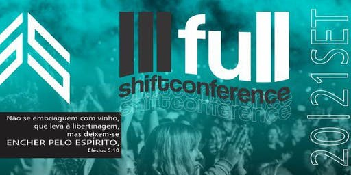 FULL - SHIFT CONFERENCE