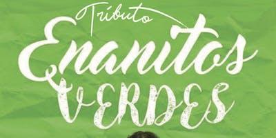 ENANITOS VERDES TRIBUTO