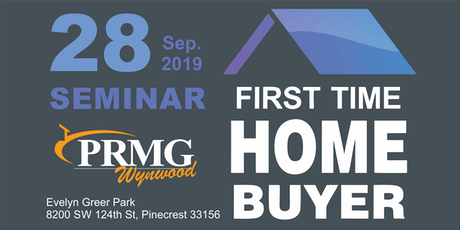 Time Home Buyer Seminar tickets