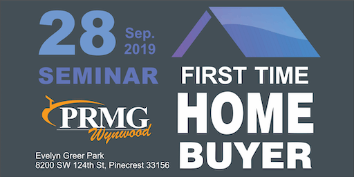 Time Home Buyer Seminar