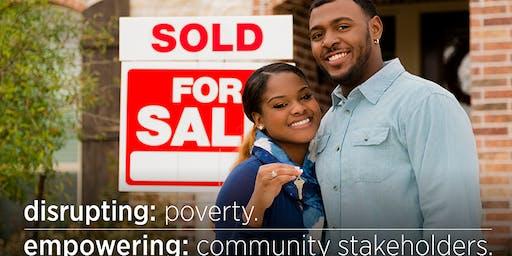 Hope Inside - Capital Bank's Affordable Housing Program (Info Session)