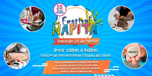 Festival Ñapita