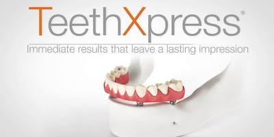 Cost Effective & Predictable Restorative Implant Dentistry