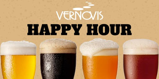 Vernovis Happy Hour