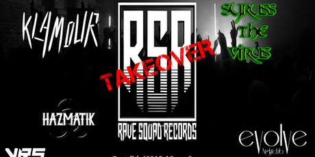 Rave Squad Takeover in Nanaimo tickets