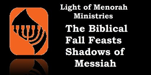 The Fall Feasts of the Lord - Shadows of the Messiah (Shoreview) - Order Book