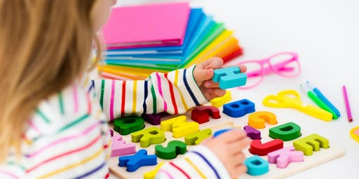Supporting Children with Sensory Disintegration