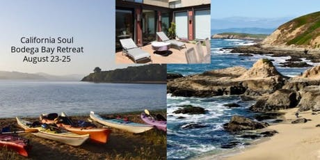 Meditation Retreat in Bodega Bay tickets