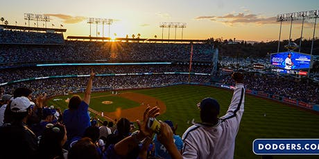 Beach Cities Social Presents San Francisco Giants at Los Angeles Dodgers tickets