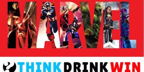 Marvel Cinematic Universe Trivia Night! tickets