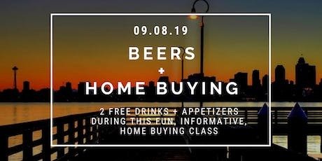 First Time Home Buyers Class Registration, Sat, Sep 14, 2019