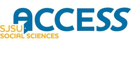 ACCESS Success Workshops tickets