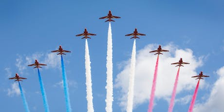 The Great Pacific Airshow | Oct 4-6, 2019 tickets