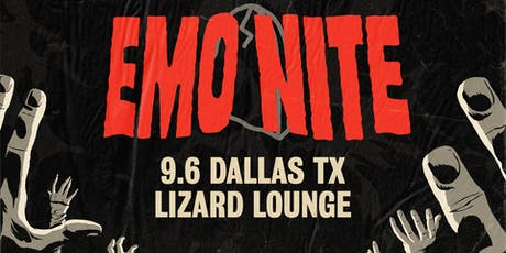 Emo Nite Dallas tickets
