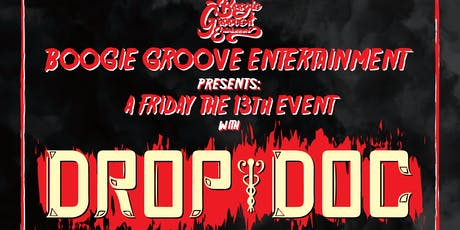 DropDoc & Friends ft. Omnist // Wreckno // Creature // Side Guy // More! tickets