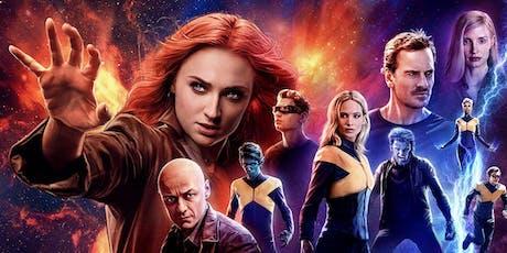 X-Men: Dark Phoenix (2019) - Community Cinema tickets