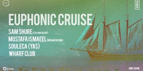 Euphonic Cruise tickets