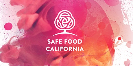 Safe Food California - Conference Only tickets