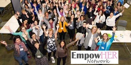 EmpowHER Network Women's Mastermind Meeting -- Sep 24 2019 tickets