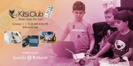 Kitsi Club tickets