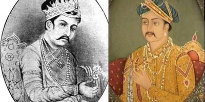 Free Lecture-Akbar the Great, the Mughals & Sikhism at Ipso Facto with Dr. James Rietveld