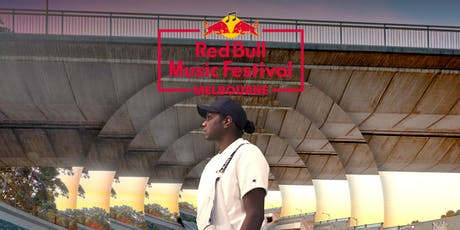 Red Bull Music Festival Melbourne: Baker Boy tickets