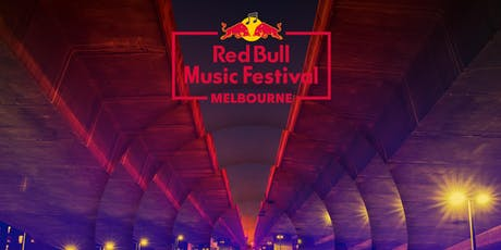 Red Bull Music Festival Melbourne: Simma tickets