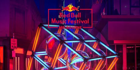 Red Bull Music Festival Melbourne: 1800-DOOF (Multi-Venue Pass) tickets
