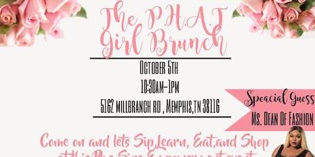 P.H.A.T GIRL BRUNCH tickets