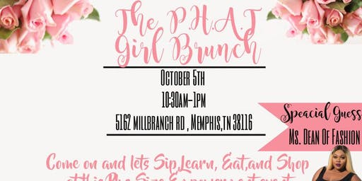P.H.A.T GIRL BRUNCH