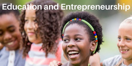 Education and Entrepreneurship tickets