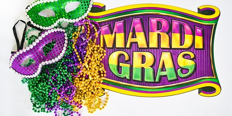 Mardi Gras 2020 - New Orleans  tickets