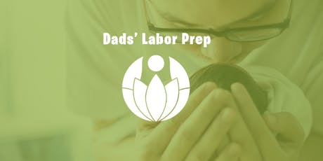 Dads' Labor Prep tickets