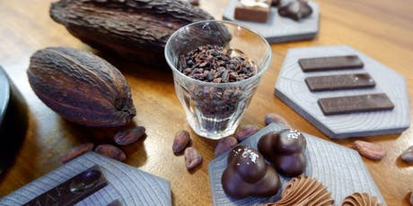 Chocolate + Coffee Food Tour tickets