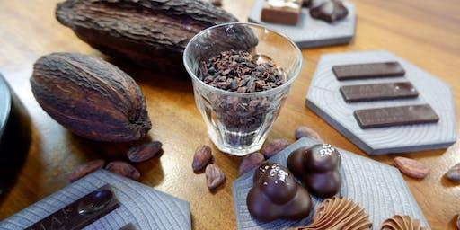 Chocolate + Coffee Food Tour