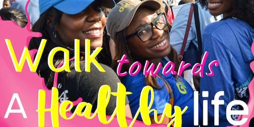 GirlTrek comes to Monroe, NY