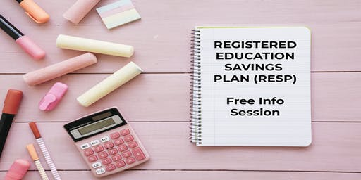 Free RESP Information Session