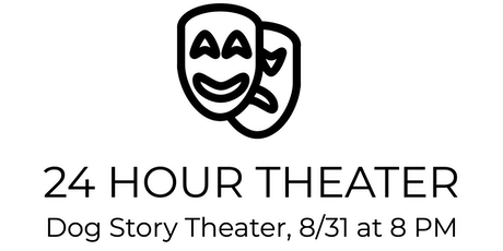 24 Hour Theater tickets