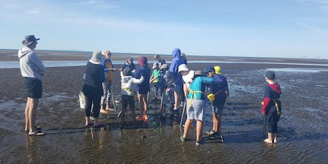 School Holiday Fishing Lesson Wellington Point tickets