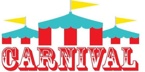 Carnival Volenteer Time Sign-up Sheet