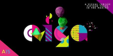 A15 Design Awards Gala & Exhibition tickets